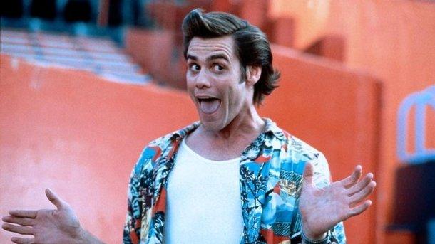 Джиму Керри – 56: лучшие роли актера в незабываемых фильмах