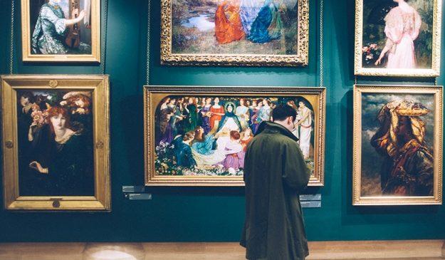 Вход свободный: какие киевские музеи можно бесплатно посетить в январе