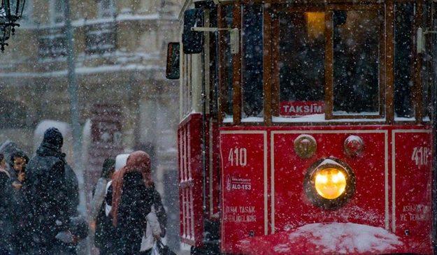 Домой попадешь: как будет работать транспорт в Киеве на Рождество