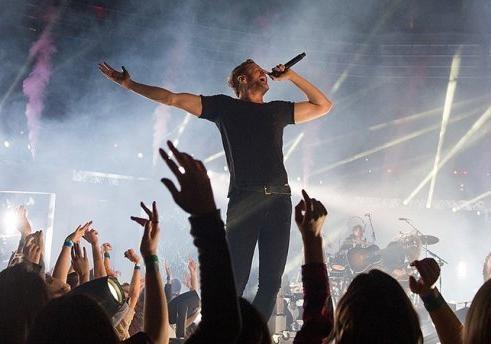 В продажу поступили билеты на концерт Imagine Dragons в Киеве