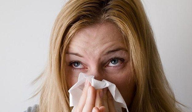 Будь осторожен: в Киеве серьезно увеличилось количество больных гриппом