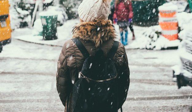 Будь в курсе: какая погода ждет киевлян на этой неделе