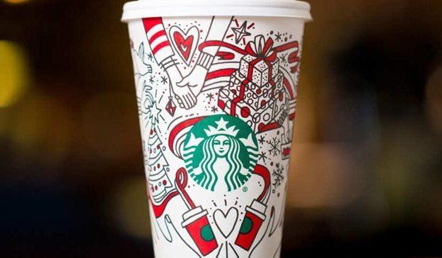 Охрана, отмена: Starbucks не собирается выходить на украинский рынок