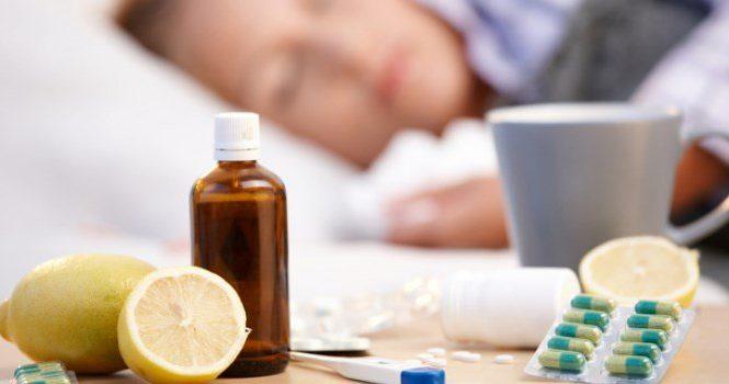 Не считая кори. В Киеве с осложнениями от гриппа и ОРВИ госпитализировали 171 человека