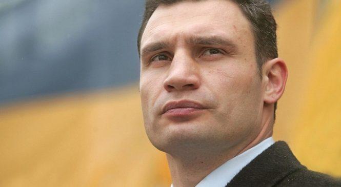 190 тысяч за полмесяца: мэр Киева получил зарплату меньше своих замов