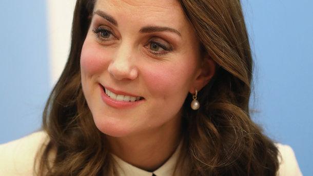 Кейт Миддлтон – 36: самые интересные факты о герцогине Кембриджской
