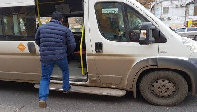 В Киеве цена проезда в маршрутках может вырасти до 9 гривен уже с понедельника