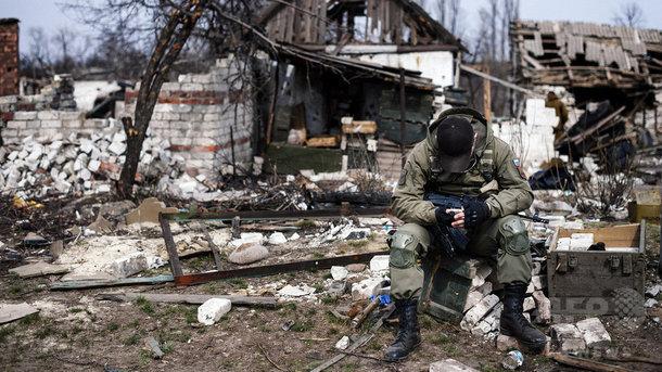 Ситуация в АТО: боевики атаковали из запрещенного оружия, ВСУ понесли потери
