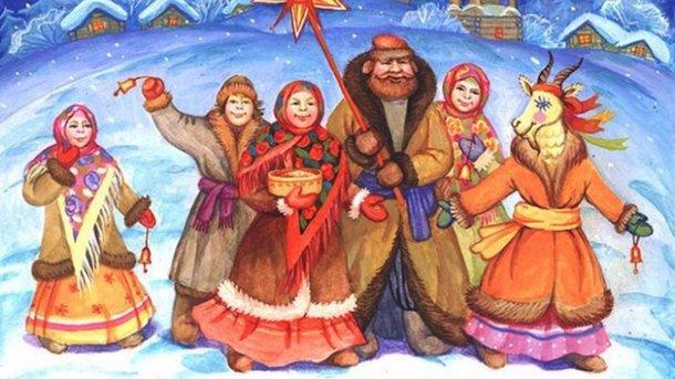 Бесплатный праздник: куда пойти в Киеве 13-14 января