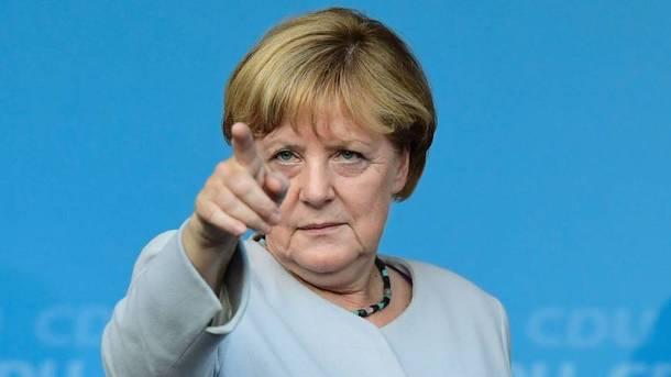 Коалициада в Германии: новая-старая «большая коалиция» или все-таки перевыборы
