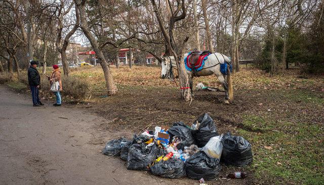 Известный российский блогер показал убожество столицы Крыма в оккупации