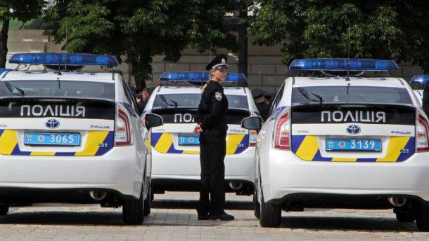 Оборотни в погонах: в Киеве задержали полицейских, покрывавших группу воров