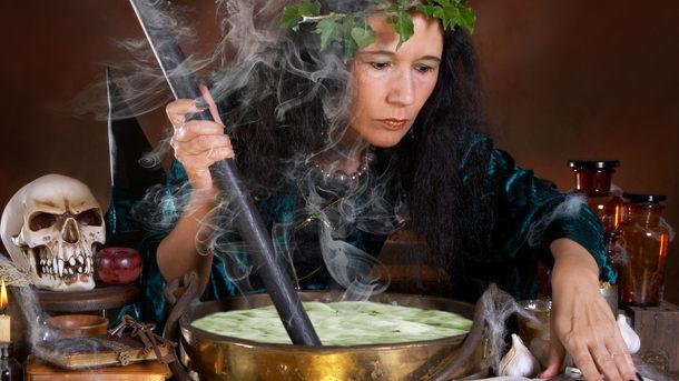 Знахари и целители могут оказаться вне закона в Украине