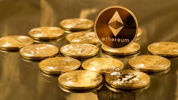 Ethereum «породил» новую криптовалюту