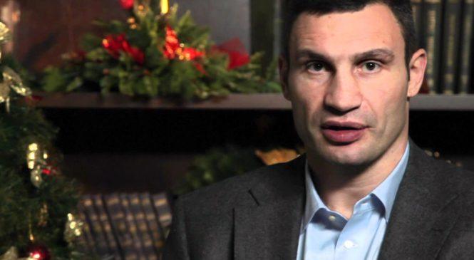 «Зиркове нибо»: новый «перл» Кличко заставил киевлян рыдать от смеха