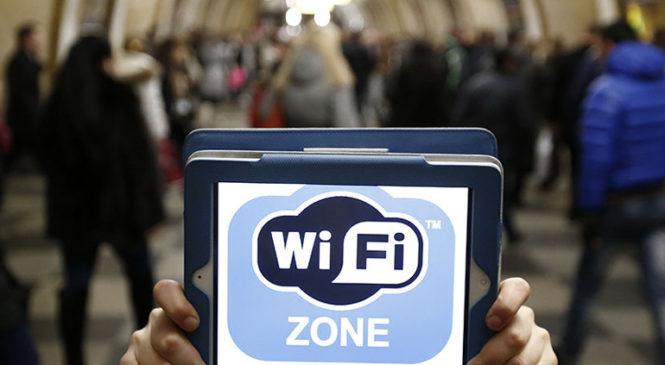 Везде достанет: в киевской подземке появится скоростной интернет
