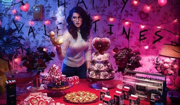 Без паники: 24 варианта подарков для твоей девушки на День святого Валентина