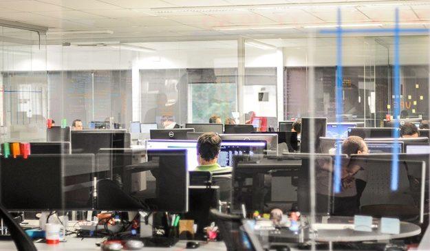 Цифра дня: сколько безработных трудоустроил Киевский центр занятости в прошлом году