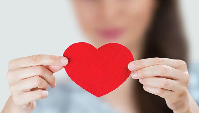 На день Святого Валентина в Украине будут регистрировать браки до полуночи