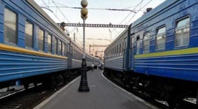 «Укрзализныця» за неделю подготовила всю проектную документацию по запуску поезда из Киева в «Борисполь»