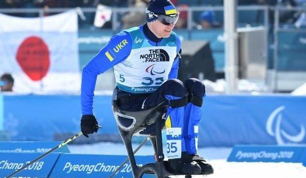 Украина выиграла второе «золото» Паралимпиады в Пхенчхане