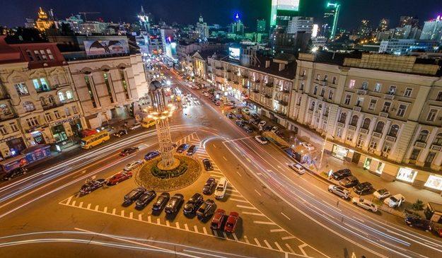 Все по-старому: киевляне не захотели переименовывать площадь Льва Толстого