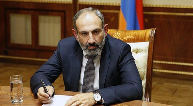 Армения бросила вызов Кремлю