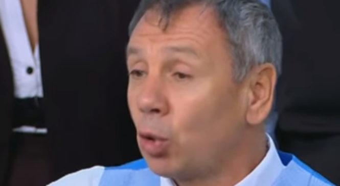 »Специально выбирали»: человек Путина оскандалился »сенсацией» о сбитом »Боинге» (видео)