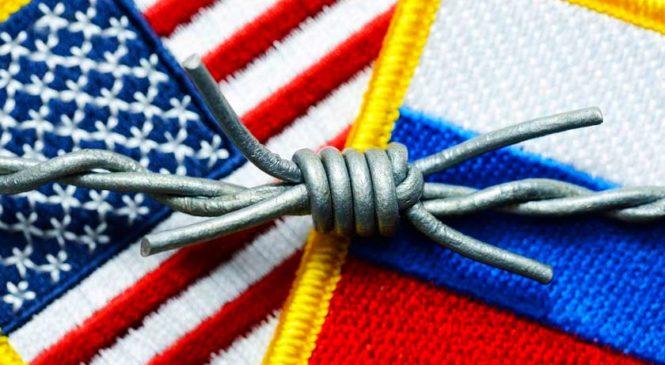 США будут наращивать давление на Россию
